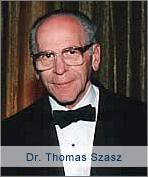 Dr. Thomas Szasz
