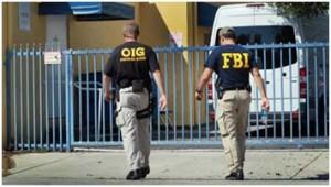 Redada del FBI a clínicas de salud mental por fraude