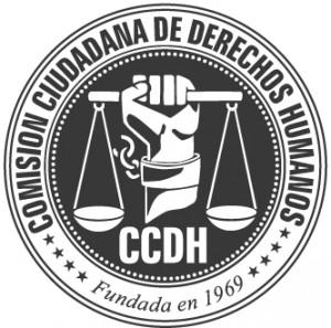 Escudo CCDH