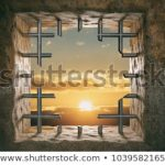 escape-freedom-concept-prison-jail-450w-1039582165