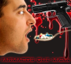 Tratamientos psiquiátricos que matan