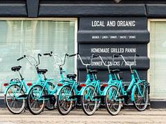 Local y Organico