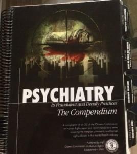 Estudia El Compendio en ccdh.es en el apartado psiquiatria - el compendio